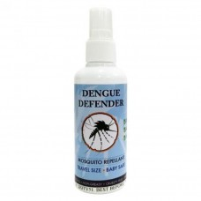 AMBER Dengue Defender Mosquito Repellent 100ml